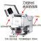 泰帆切肉机商用电动切片机切丝全自动切菜绞肉丁不锈钢小型熟食
